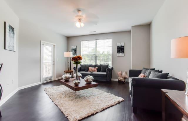 Century Highland Creek Apartment Charlotte
