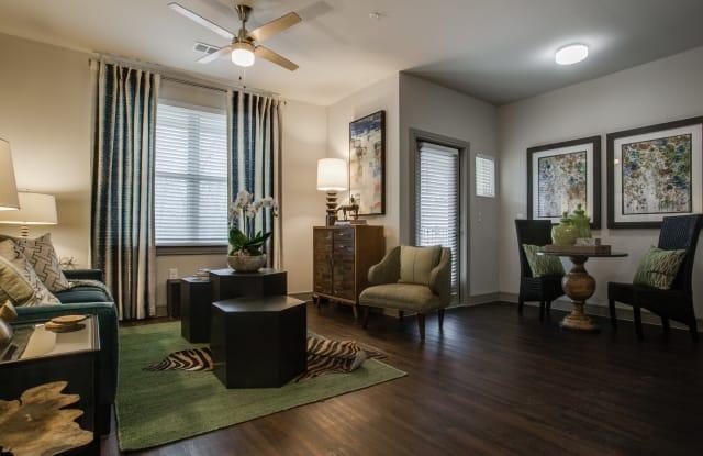 Century Lake Highlands Apartment Dallas