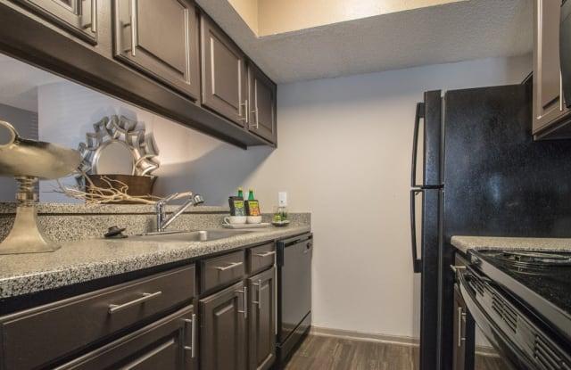 Century Park Apartment Dallas