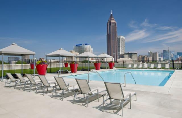 Century Skyline Apartment Atlanta