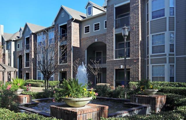 Century Westway Park Apartment Houston