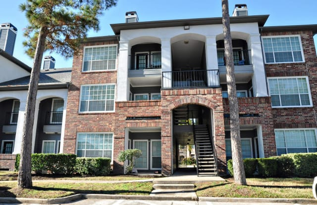 Champions Park Apartments Apartment Houston