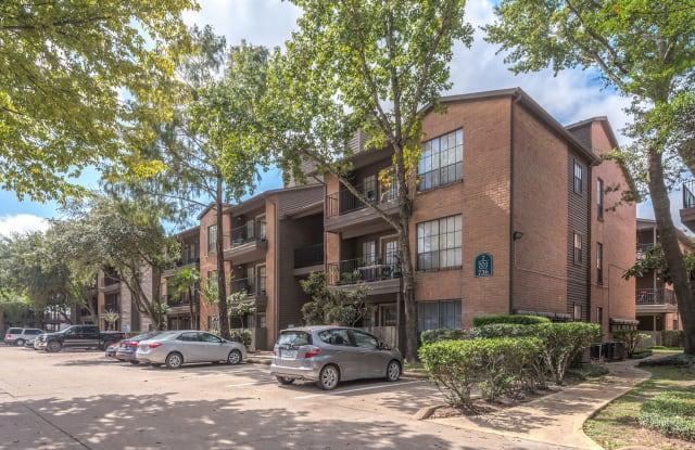 Champions Woods Apartments Apartment Houston