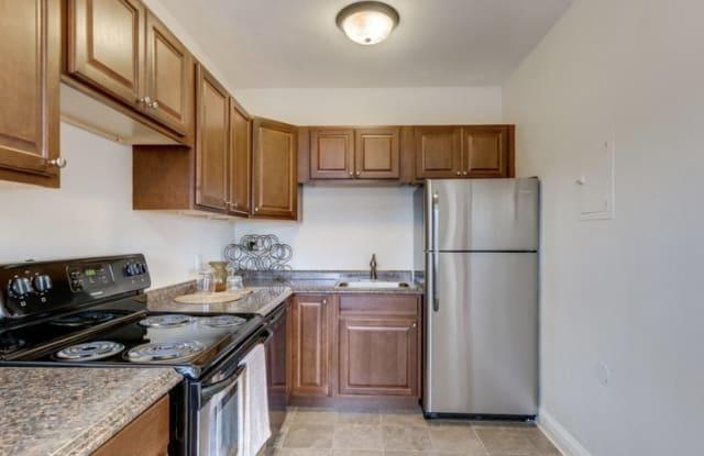 Charbern Apartment Seattle