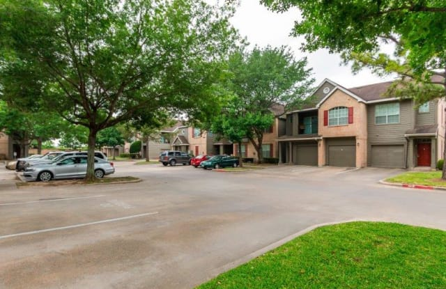Chartwell Court Apartment Houston
