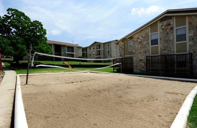 Chase Hill Apartment San Antonio