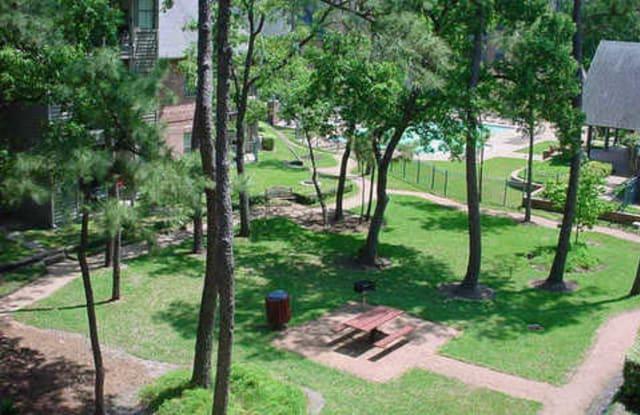 Chasewood Apartments Apartment Houston