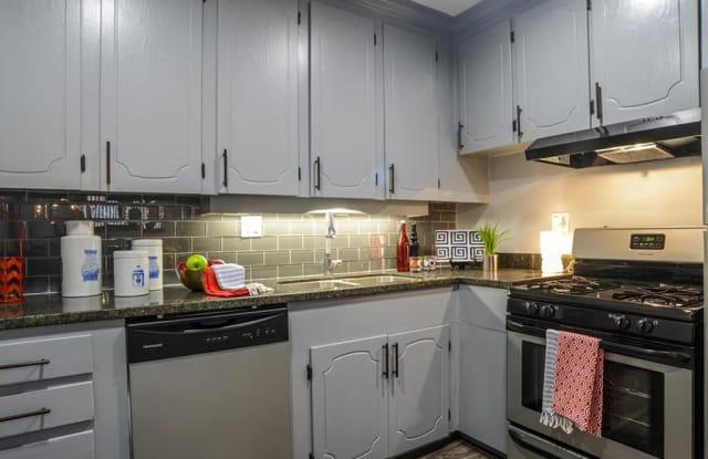 Chateaux Dijon Apartment Houston