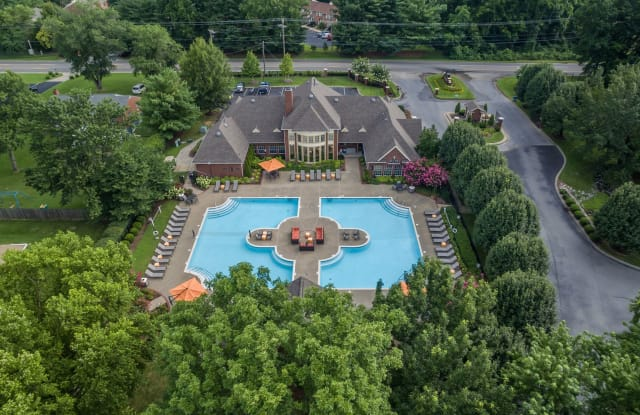 Cherry Creek Apartment Nashville