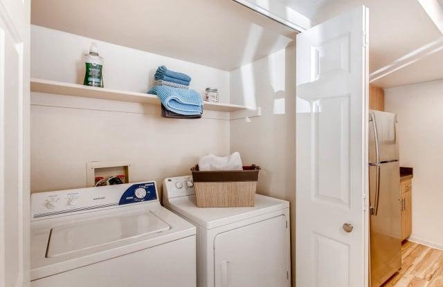 Chestnut Ridge Apartment Denver