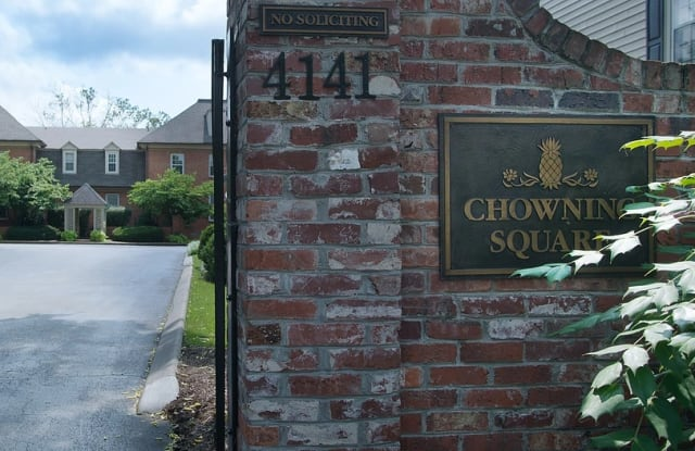 Chowning Square Apartment Nashville