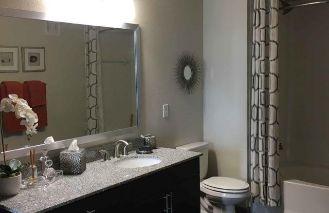 Chroma Apartment San Antonio