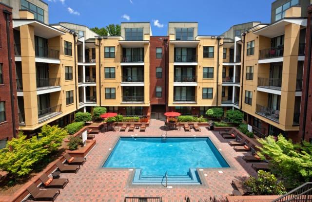 Cielo Apartment Charlotte