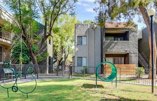 Cielo Apartment Phoenix