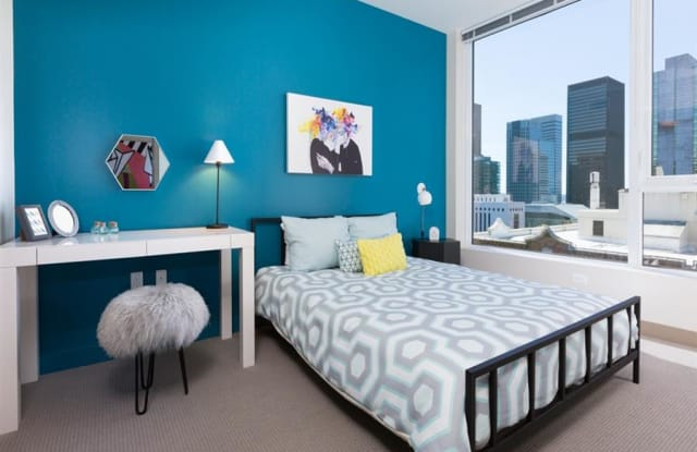 Cielo Apartment Seattle