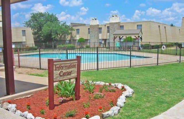 Cinnamon Square Apartment Oklahoma City