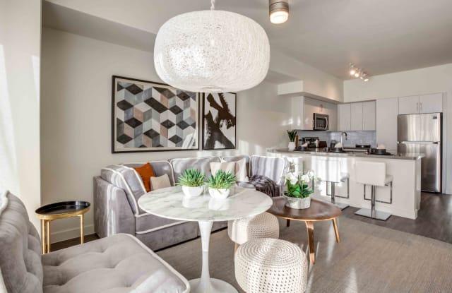 Circa Central Avenue Apartment Phoenix
