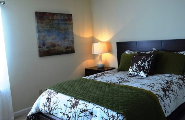 Circa and Ecco Apartments Apartment Atlanta