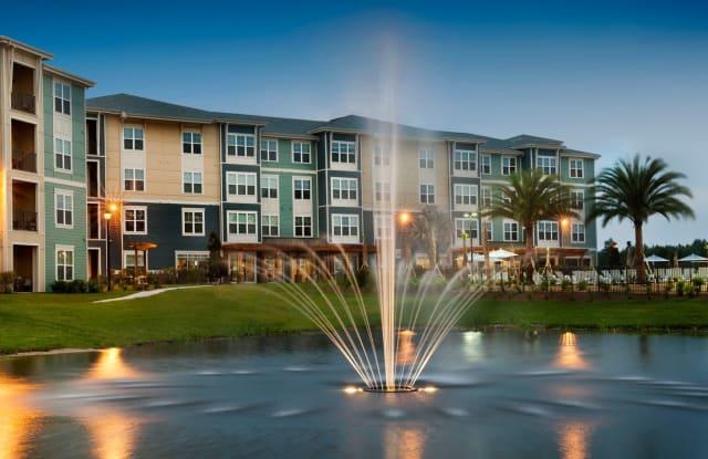 Citi Lakes Apartment Orlando