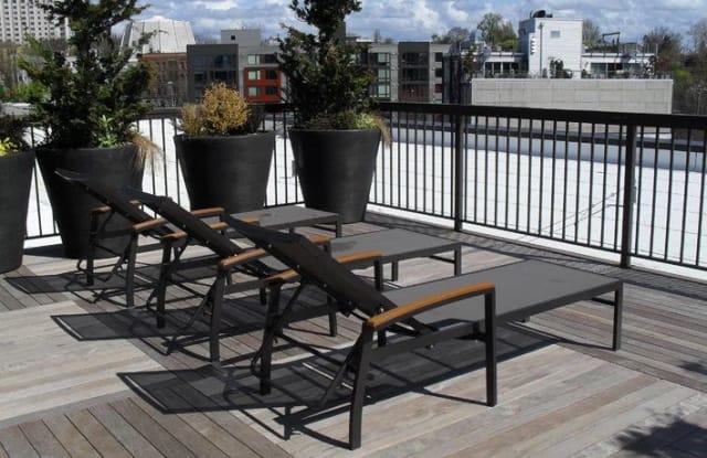 Citizen Apartment Seattle