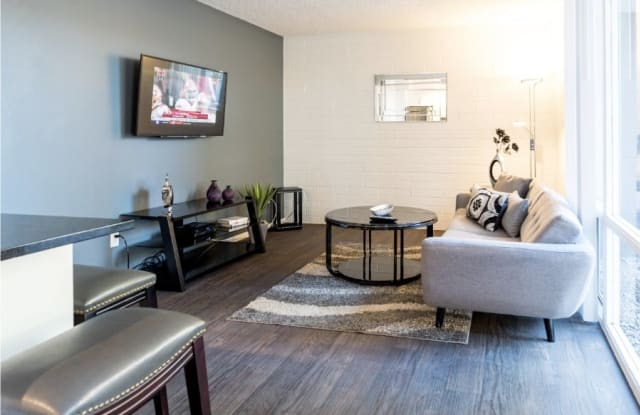 City 15 Apartments Apartment Phoenix