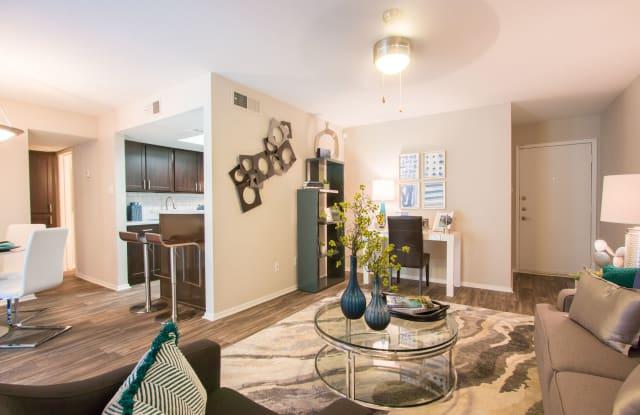 City Chase Apartment Houston