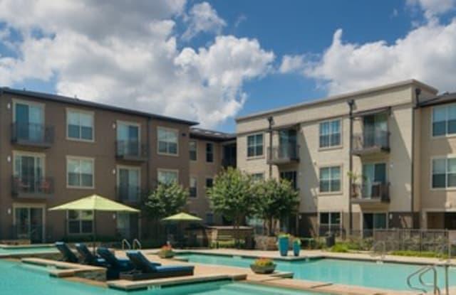 City North Apartment Dallas