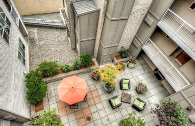 City North Apartment Seattle