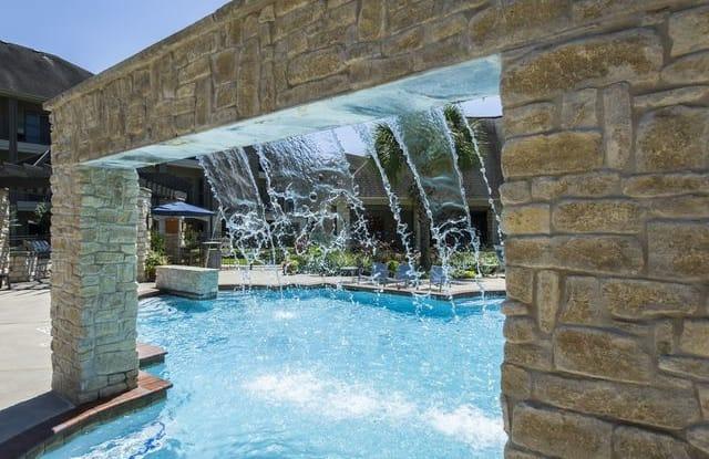 City Park Apartment Houston