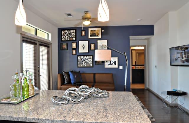 City Place Apartment Houston
