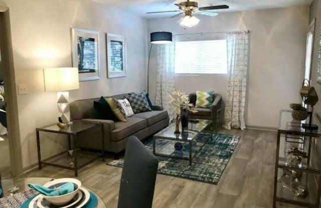 City Side Flats Apartment Nashville