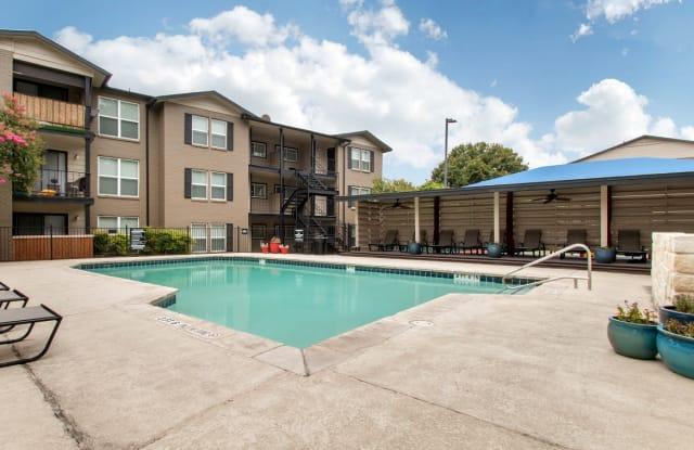 City Summit Apartment San Antonio