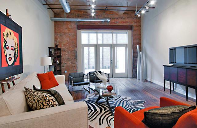 City View Lofts Apartment Houston