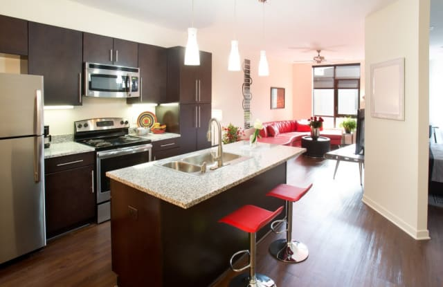 City View Apartment Nashville