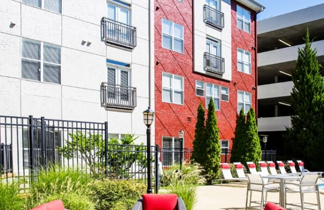 City View Apartment Atlanta