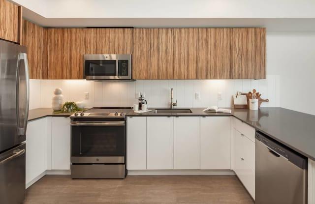 CityLine Apartment Seattle