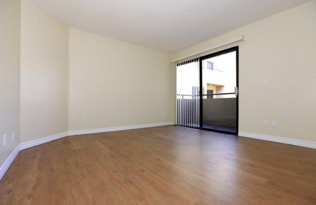Cityview SD Apartment San Diego