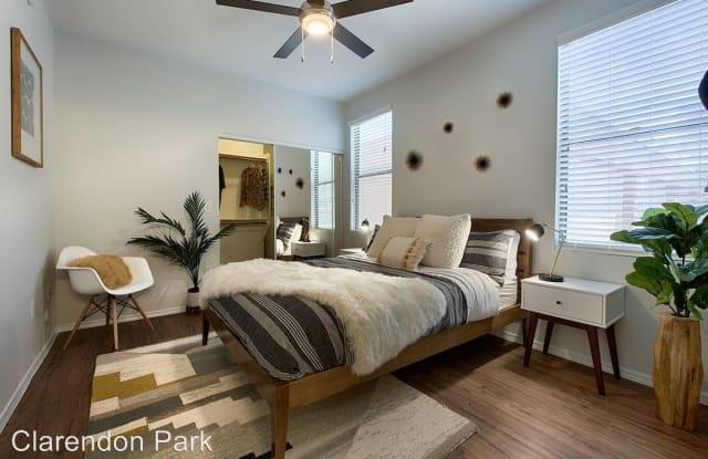 Clarendon Park Apartment Phoenix
