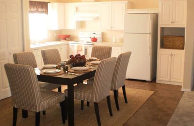Clarke Springs Apartment Houston