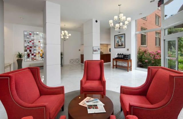 Cleveland House Apartment Washington