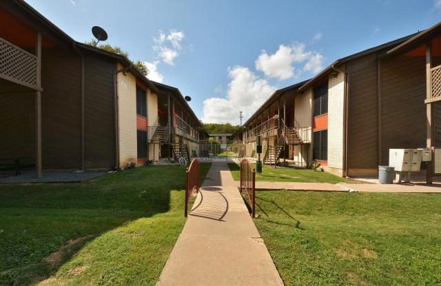 Cliffs Apartment Austin