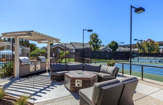 Club River Run Apartment San Diego