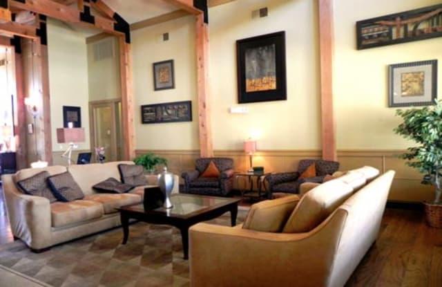 Club at Stone Oak Apartment San Antonio