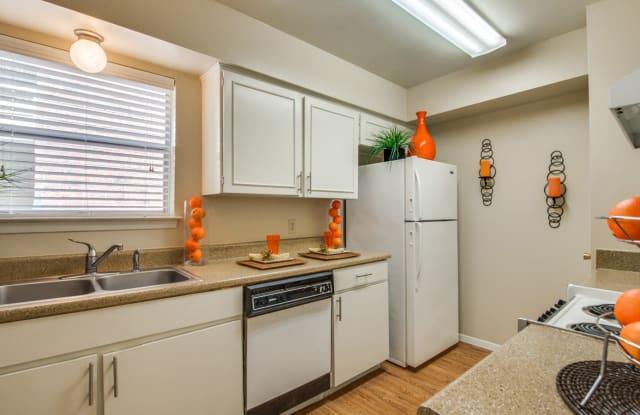 Colony Oaks Apartment Houston