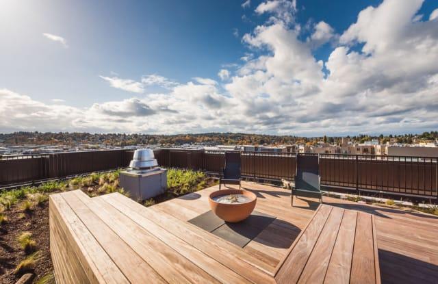 Commons at Ballard Apartment Seattle