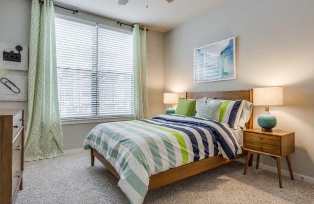 Concord Apartment Austin