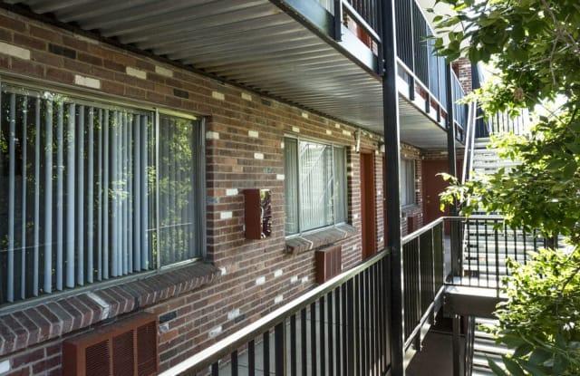 Concord Apartment Denver