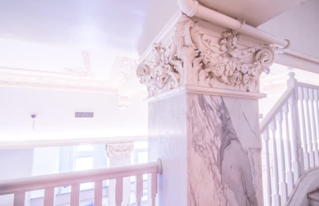 Congress Hotel Apartment Baltimore