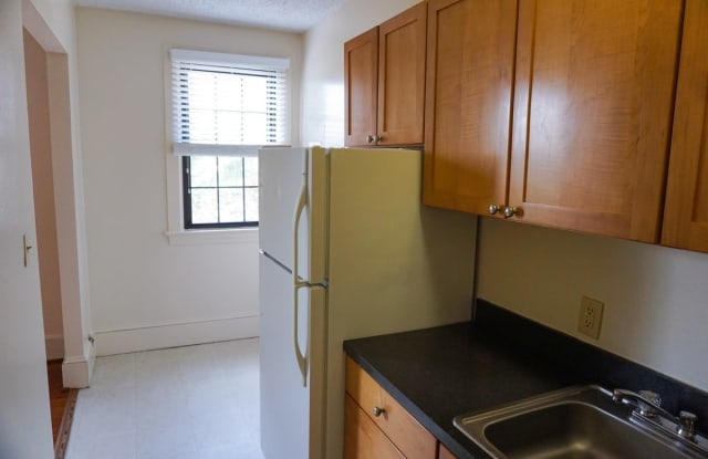Connecticut Plaza Apartment Washington