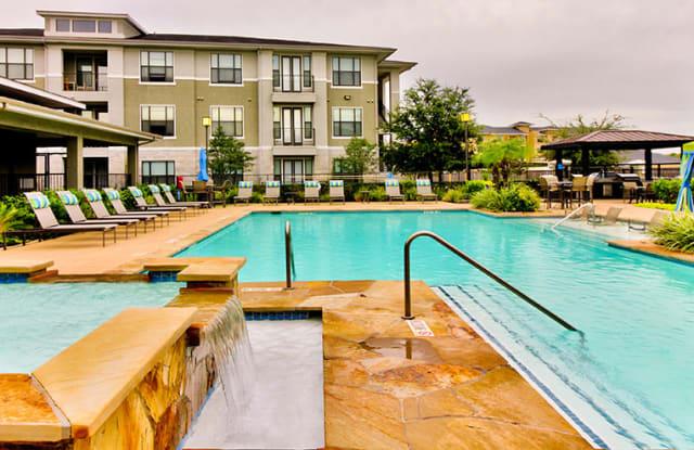 Connection At Buffalo Pointe Apartment Houston